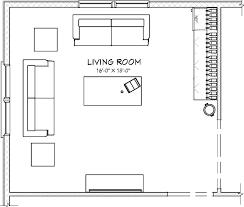 living room floor planner zspmed of living room floor plans