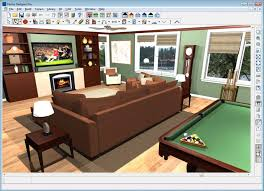 3d interior design software free home design