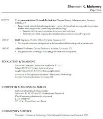 Resume Templates For Career Change Resume Template No Experience Sample Resume For Career Change With