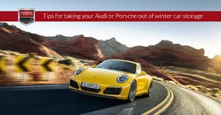 porsche 911 winter tips for taking your audi or porsche out of winter car storage jpg