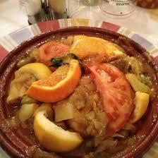 cuisine berbere le berbère restaurant marocain à lamorlaye avec linternaute