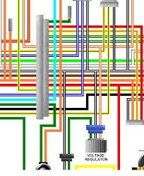 suzuki re5 wiring diagram suzuki wiring diagrams instruction