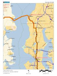Washington Ferry Map New Page 1