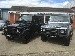 land rover defender diesel second hand land rover defender sold going to london for sale in