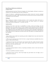 Medical Device Sales Resume Sample by Cpfr Oppotunities U0026 Challenges