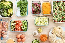 cuisine pour deux en seulement deux heures cuisinez vos repas pour toute la semaine