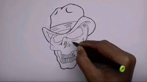 dessin tribal facile how to draw a ghost hunter tribal youtube