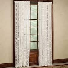 Battenburg Lace Curtains Panels Lace Window Treatments Shop The Best Deals For Nov 2017
