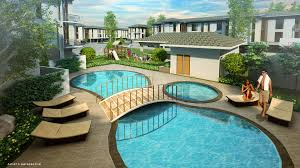 Court Yards by Brentwood The Courtyards Living In Mactan Silingan