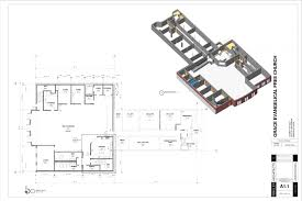 Church Floor Plans Free Building Plans Grace Evangelical Free Church