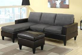 sectional sleeper sofa with recliners small leather sectional sofa with chaise recliner and reversible