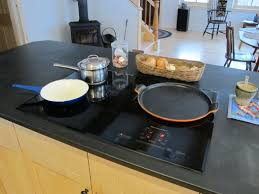 Induction Versus Gas Cooktop Going High Tech With An Induction Cooktop Greenbuildingadvisor Com