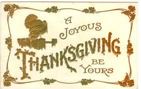 free vintage thanksgiving images collection 60