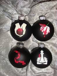 35 twilight ornaments inspired by the twilight saga book covers