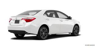toyota corolla 2016 specs 2016 toyota corolla s plus specifications kelley blue book