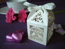 birdcages for wedding birdcage wedding favours