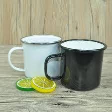 Coffee Mugs Wholesale Tin Mug Tin Mug Suppliers And Manufacturers At Alibaba Com