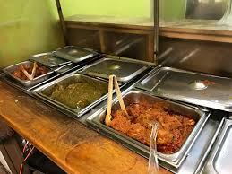 Buffet Around Me by Sumah U0027s West African Restaurant U0026 Carryout Home Washington