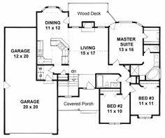 ranch home floor plan 3 bedroom ranch floor plans floor plan of ranch house plan