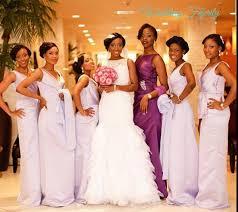 Lilac Dresses For Weddings Purple Bridesmaids Dresses For Nigerian Weddings