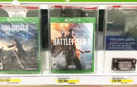 xbox 360 black friday deals target xbox one ps4 and ps3 video games up to 70 off at target