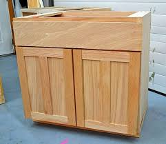 Diy Kitchen Cabinet Plans Diy Kitchen Cabinets Step By Step Woodworking Plans Link To