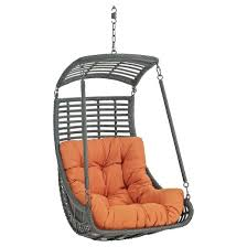 Target Patio Swing Jungle Outdoor Patio Swing Chair Modway Target