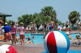 house pool party pool party games at the beach house picture of disney s hilton