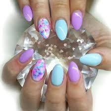 beautiful pastel nail art nail art pinterest pastel nails