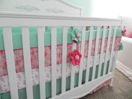 Green Elephant Crib Bedding Blankets Swaddlings Mint Green Elephant Crib Bedding In