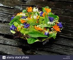 organic edible flowers edible flowers stock photos edible flowers stock images alamy