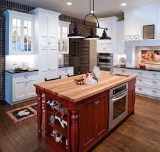 Kitchen Island Red Kitchen Architecture Designs Unique 2017 Kitchen Island Designs
