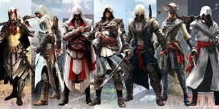 Reddit Assassins Creed Black Flag First Look At Assassin U0027s Creed Origins Screen Rant