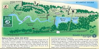 Hunting Island State Park Map by Home Www Friendshbsp Com