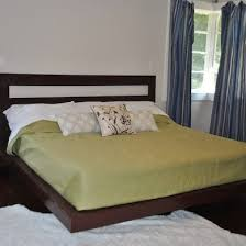 Platform Bed With Storage Building Plans by Diy Beds 15 You Can Make Yourself Bob Vila