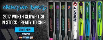 worth bats exclusive bats exclusivebats is a baseball and softball bat