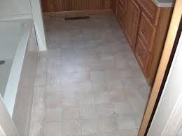 Linoleum For Bathroom Linoleum For Bathroom Floor Home Array