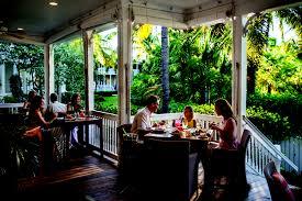 best restaurant on each of the florida keys