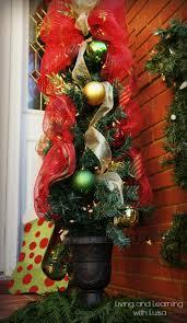 fun festive christmas home christmas porch decor