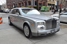 roll royce grey 2004 rolls royce phantom stock gc roland151 for sale near