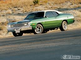 Affordable Classic Cars - duster dart pro touring 20 affordable project cars 1974 dodge