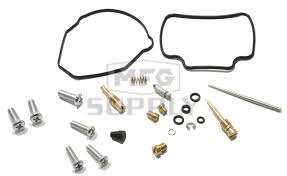 complete atv carburetor rebuild kit for 86 87 honda atc250es