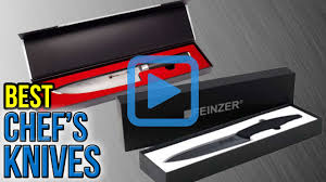 best kitchen knives consumer reports top 10 chef s knives of 2017 review