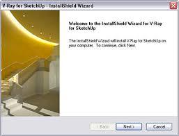 installing v ray for sketchup vray for sketchup manual