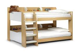 Double Deck Bed Designs With Drawer Build Bunk Beds Image Of Diy Triple Bunk Beds Image Of Rustic