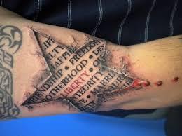 the 25 best 3d star tattoo ideas on pinterest 3 stars tattoo