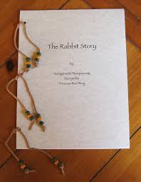 manyhoops the rabbit story coloring book