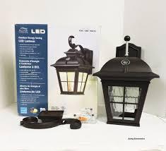 altair lighting outdoor led lantern parts meideas