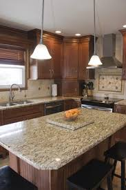 Kitchen Granite And Backsplash Ideas Kitchen Granite Countertops Colors Pictures Photos Of Granite