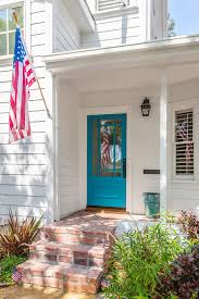 turquoise and blue front doors u2013 with paint colors bm meridian
